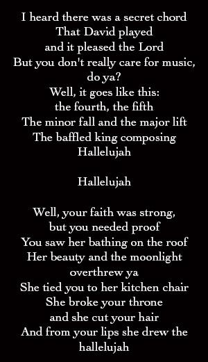 hallalujah11