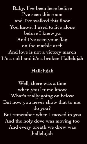 hallelujah2